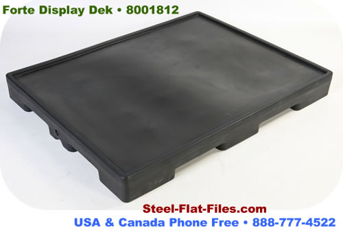 Forte Display Dek 8001812