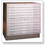 A steel flatfile from Steel-Flat-Files.com