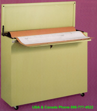 The ulrich minifile for large documents plans blueprints steel ulrich minifiles for large document storage from blueberry brands will get the job done for malvernweather Image collections
